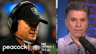 Jon Gruden emails raise more questions on Washington Football Team   Pro Football Talk   NBC Sports