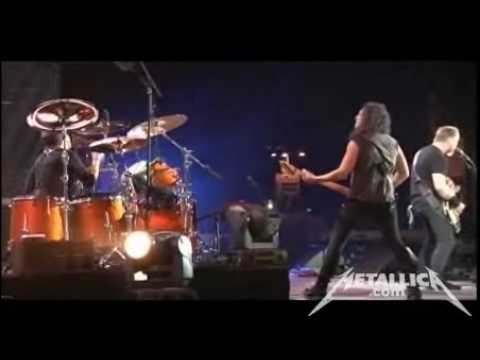 Metallica - Disposable Heroes - Live in Mexico City, Mexico (2009-06-06)