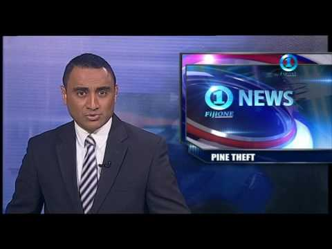Fiji One News 291116
