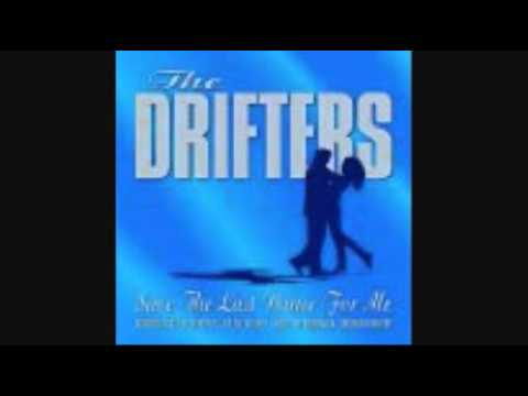 THE DRIFTERS - Save The Last Dance For Me 1960