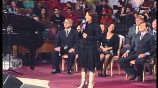 ELEF na presença de Deus Completo