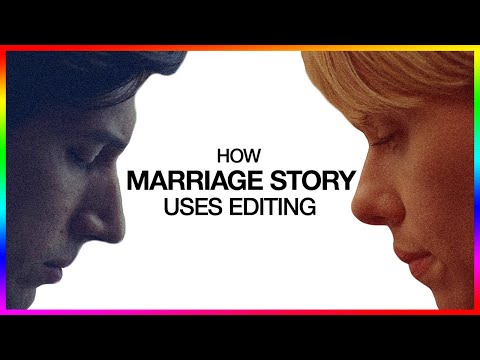 Marriage Story: Editing for Empathy