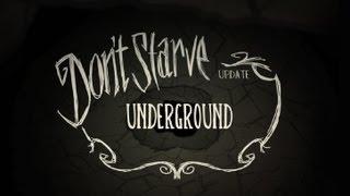 Don't Starve: Underground