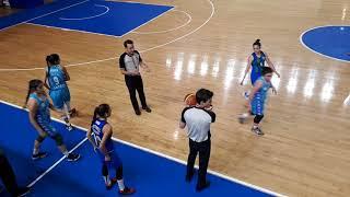 AYBÜ-Altınel s.k. Genç Kız (U 18) Baketbol Müs.08.11.2017-1