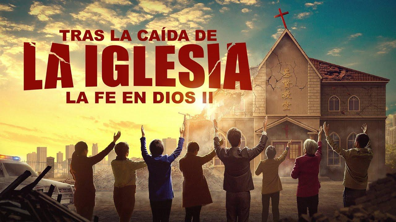La fe en Dios II: Tras la caída de la iglesia | Tráiler oficial (Español Latino)