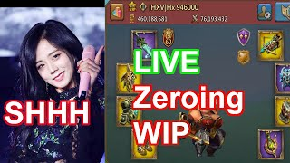 Zeroing Live - 王國紀元 Lords Mobile