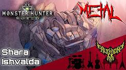Monster Hunter - Intense Symphonic Metal Covers
