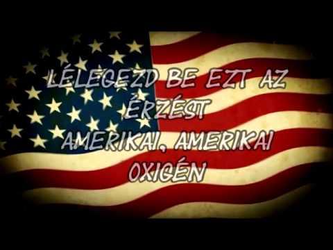 Rihanna - American Oxygen [magyar felirattal]