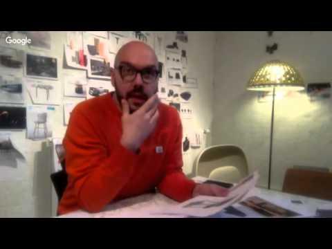 Milan Design Week 2016 Preview - Nichetto Studio