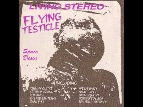 Flying Testicle - Space Desia (Full Album)