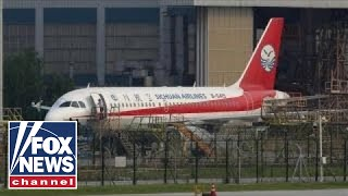 Sichuan Airlines scare marks the 6th window-accident in a month thumbnail