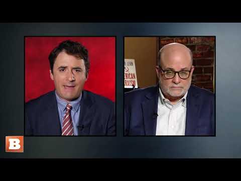 "Mark Levin on ""American Marxism"""