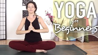 Yoga For Back Pain - Gentle Stretches For Back Pain Relief & Flexibility