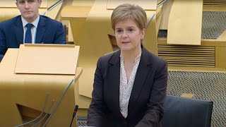 video: Scotland lockdown: what are the latest Covid rules under the 'stay at home' order?