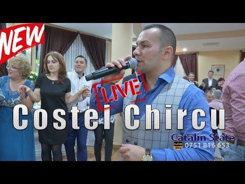 Costel Chircu LIVE - Colaj Hore & Ungurica - Nunta Remus & Diana * NOU *