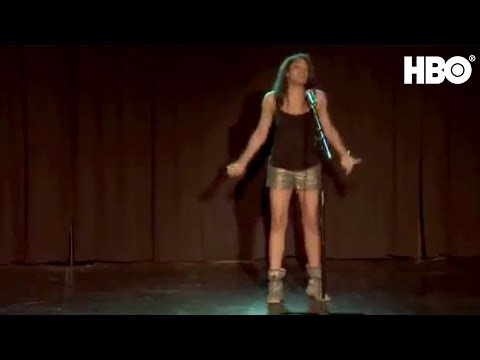 """Russell Simmons Presents Brave New Voices 