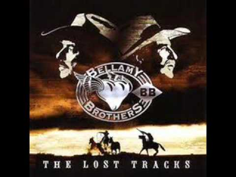 Bellamy Brothers - Crossfire