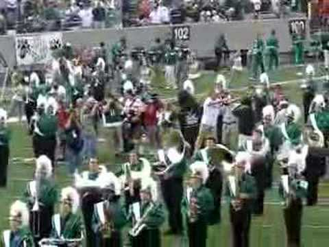 "Marshall Thundering Herd - McG leads ""We Are...Marshall"" Mp3"