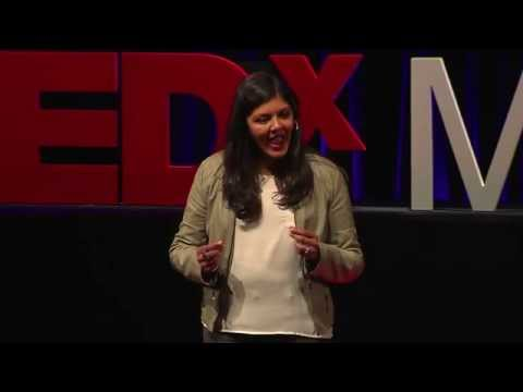 Who decides the future of work? | Palak Shah | TEDxMidAtlantic