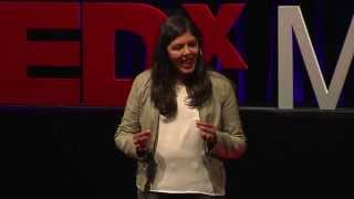 Who decides the future of work? | Palak Shah | TEDxMidAtlantic