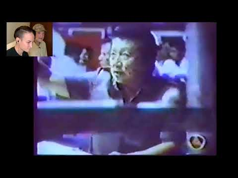 Watch With Me - Chamuakpet Hapalang Vs Sangtiennoi Sor Rungroj | June 5th, 1989 (Champ Vs Champ)