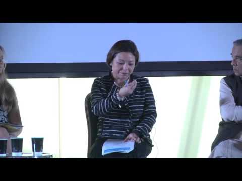 Prosperity - Panel Discussion