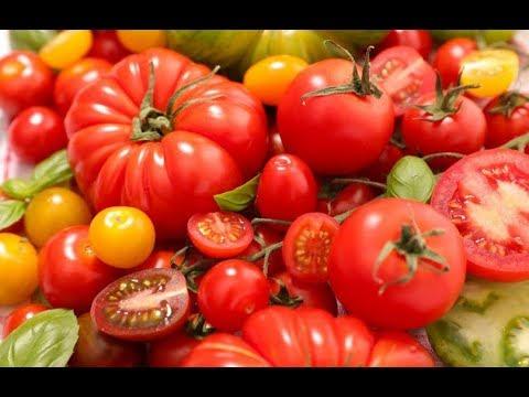 Лучшие томаты 2018. Что понравилось и что еще буду сажать. Обзор томатов по сортам.
