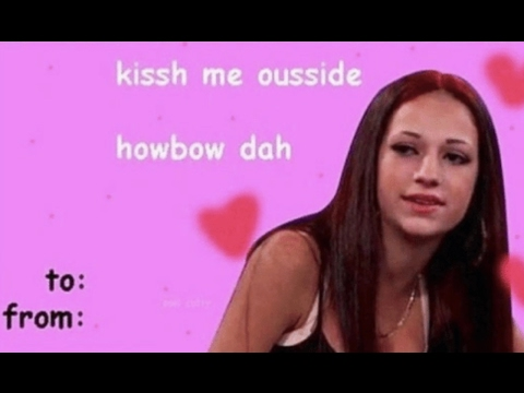 FUNNIEST VALENTINE'S DAY CARDS ON THE INTERNET!!