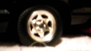 1992 GMC SIERRA GT