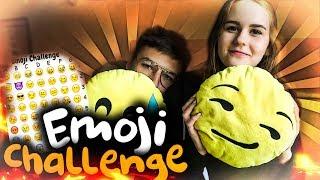 EMOJI CHALLENGE !!!