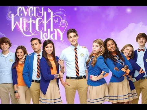 Paola Andino, Rahart Adams & Nick Merico React To 'Every Witch Way' Season Four  Exclusive