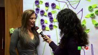 Ricerca-Pilota - Ed. TEKE - Intervista all'autrice Maria Vittoria De Matteis - www.HTO.tv