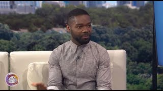 Sister Circle  Actor David Oyelowo Talks New Movie and More   TVONE