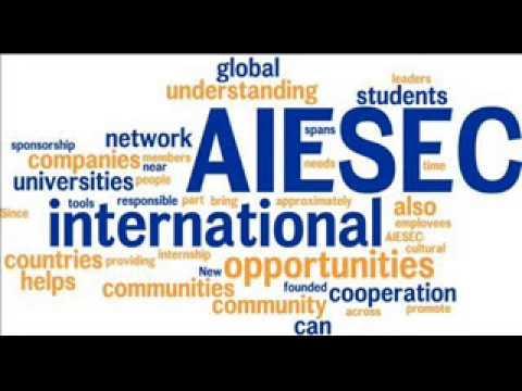 AIESEC Maroc casablanca