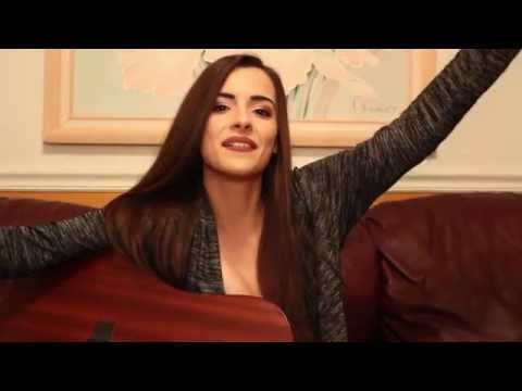 Sorry - Justin Bieber (Cover by Alyssa Shouse)