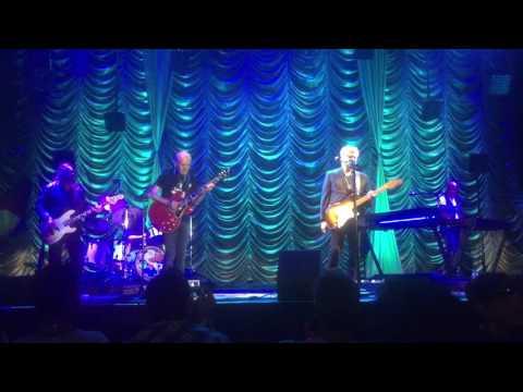Steve Miller & Peter Frampton Blues with a feeling 2017
