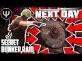 Next Day: Survival — Secret Bunker RAID!