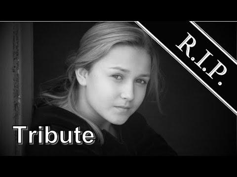 Skye McCole Bartusiak ● A Simple Tribute