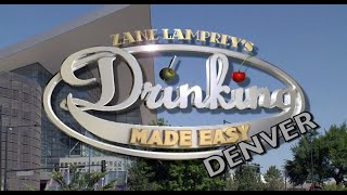 Denver | Drinking Made Easy