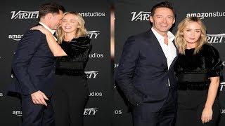 John Krasinski and Ryan Reynolds Gang Up on Hugh Jackman Over His Cozy Photo with Emily Blunt - 247