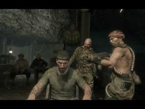 """Call of Duty: Black Ops 1"", full walkthrough on Veteran, Mission 12 - Payback"