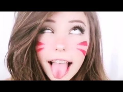 Belle Delphine Needs To Be Stopped Youtube