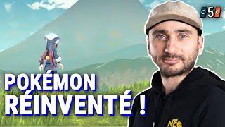 LE RENOUVEAU DE POKÉMON ! - 5 Choses à Savoir sur Légendes Pokémon : Arceus