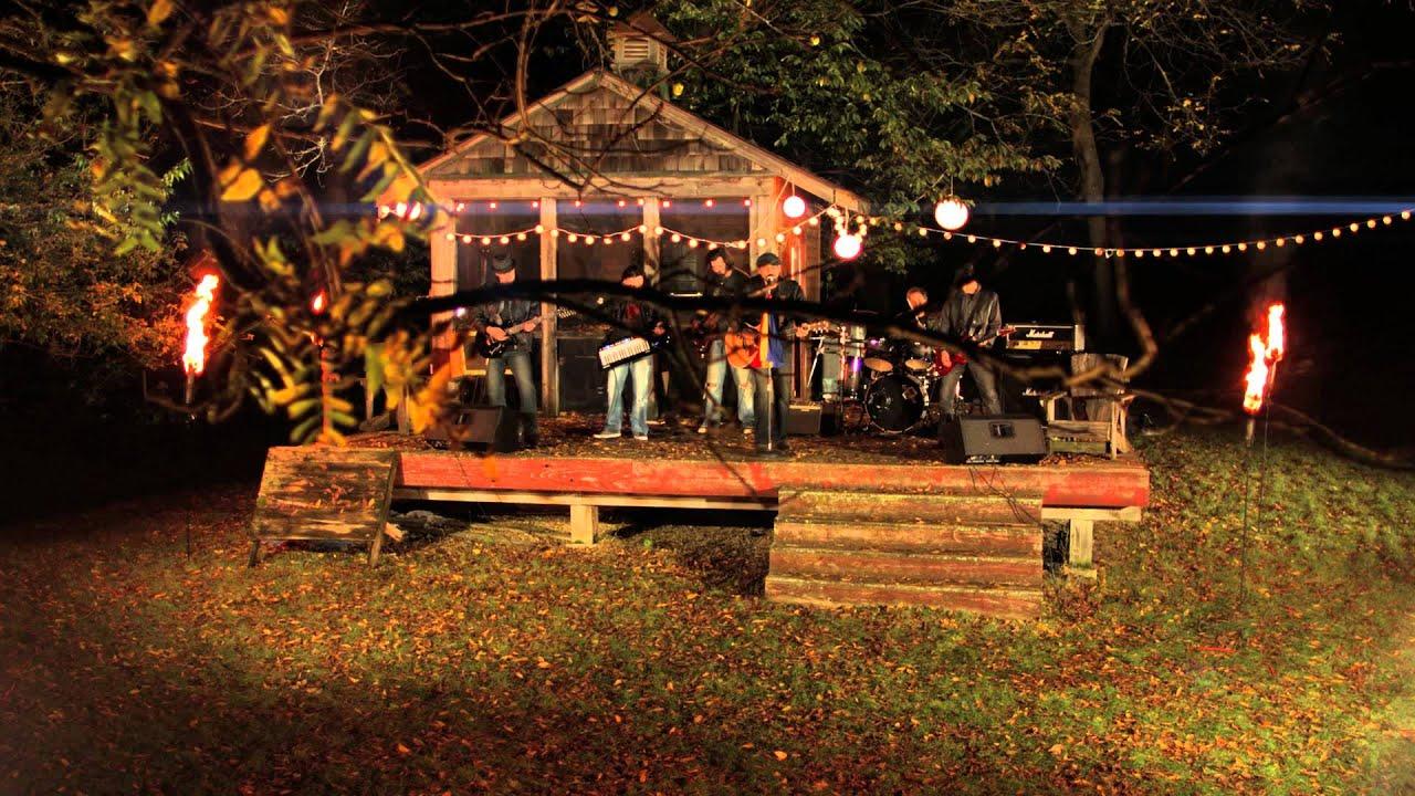 Vox Maris Band - Departe de casă (Stânca)