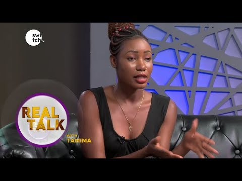 My heart is saying YES, but my mind is NOT. Should I lose that lover? - RealTalk with Tamima