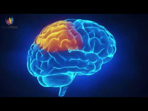 Neuro Enhancer - Hyper Gamma Binaural Beats - Intelligence, Memory, IQ, Concentration Booster