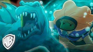 Scooby-Doo! en Français | Effrayante plongée sous-marine