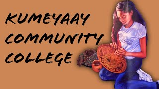 Kumeyaay Community College