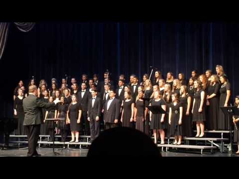 Pensacola Christian College Music Academy Gala Concert - Choir