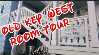 old-key-west-deluxe-studio-room-tour